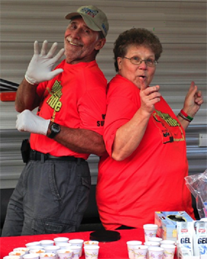Volunteer with Ride Idaho